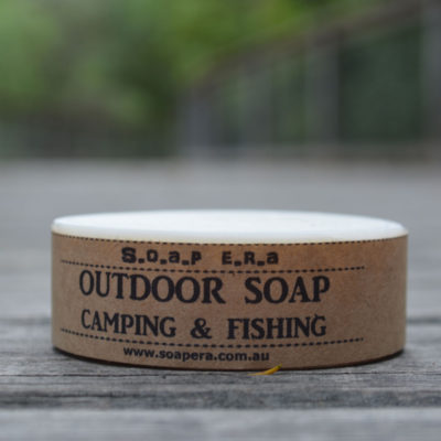 Z-Outdoor Camping Soap- Outbacker